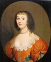Elisabeth of the Palatinate - Wikipedia