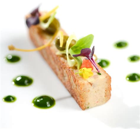 cours de cuisine grand chef recette raie façon grenobloise tables auberges de