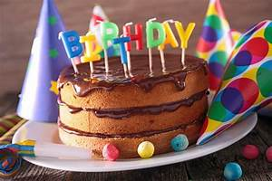 Image De Gateau D Anniversaire : recette g teau fourr au chocolat marie claire ~ Melissatoandfro.com Idées de Décoration