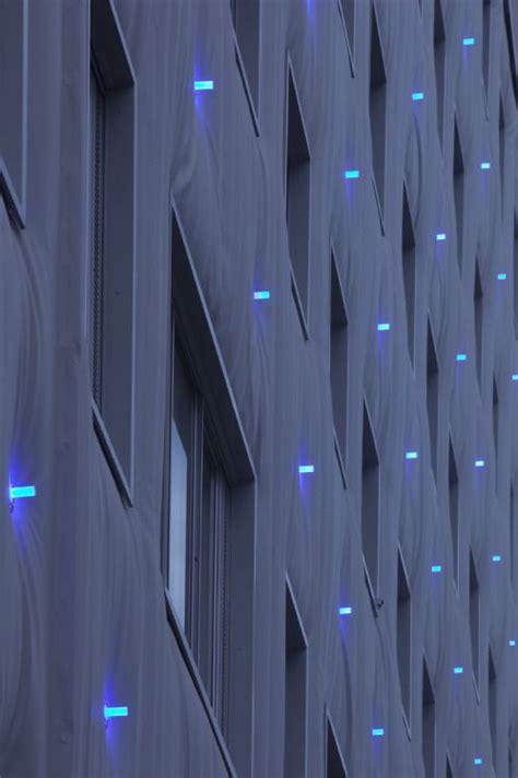 bureau edf bureaux edf jean paul viguier et associés facade