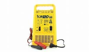 Chargeur Demarreur De Batterie : chargeur de batterie tcb 120 gys ~ Dailycaller-alerts.com Idées de Décoration