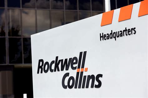 Rockwell Collins shareholders vote to approve acquisition ...
