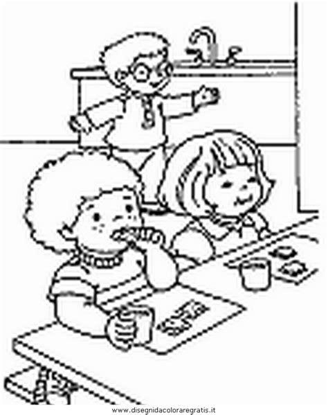 disegni per bimbe da colorare disegno bimbi bambine 185 categoria persone da colorare