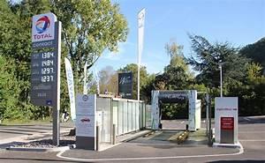 Station Lavage Total : station service garage walter chatenois ~ Carolinahurricanesstore.com Idées de Décoration