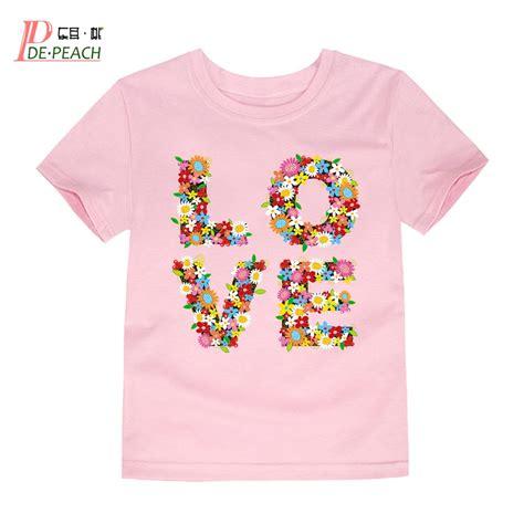 buy de peach girls love  shirts girls
