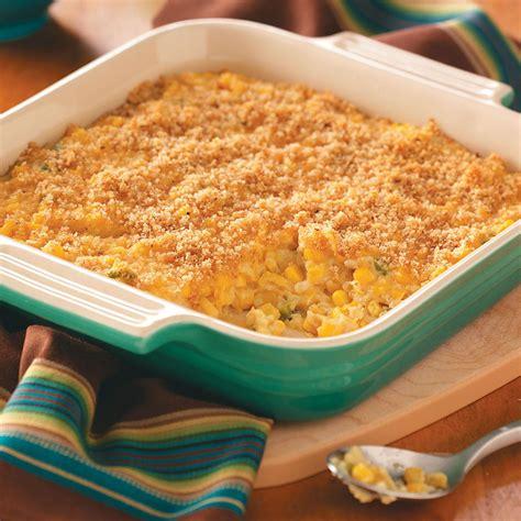 scalloped corn scalloped corn bake recipe taste of home