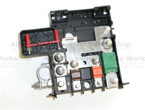 alfa romeo battery