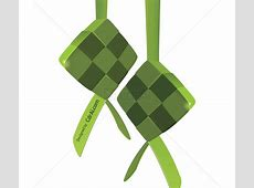 Ketupat illustration vector eps cdr ai file free download