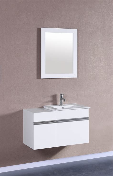 Small White Vanity by Petronius 20 Quot Small White Vanity Sink