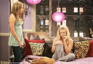 Jennie Garth What I Like About You Amanda