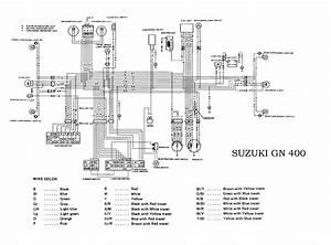 Suzuki Gn250 Wiring Diagram - Wiring Diagram nut-completed-a -  nut-completed-a.graniantichiumbri.itGrani Antichi Umbri