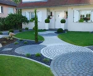 les 25 meilleures idees de la categorie amenagement With ordinary eclairage allee de jardin 9 terrasse jardinet