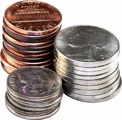 Money Change Coins