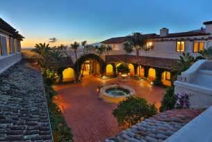 Unique Kitchen Islands New Historic Listing On The Riviera Montecito Real Estate Properties Kogevinas Luxury Properties