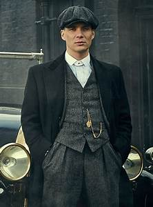 Dress Like a Peaky Blinder - The Chap
