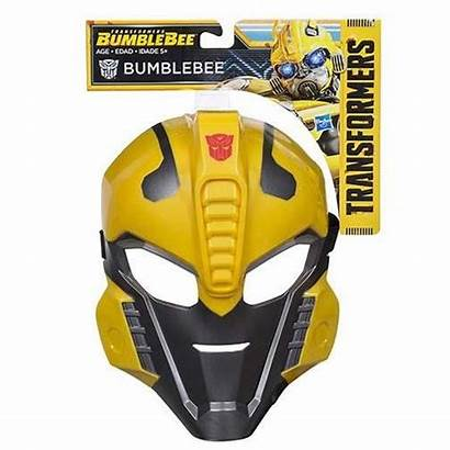 Bumblebee Transformers Masks Play Role Tfw2005