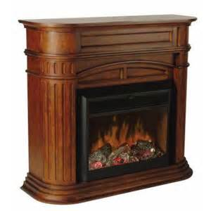 Home Depot Electric Fireplaces