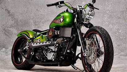 Chopper Soft Harley Tail Davidson Motorcycle Gbwallpapers
