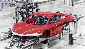 Descubre Como Se Fabrica El Nuevo Audi R8  Grupo F Tom U00e9