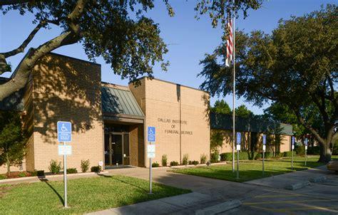 dallas institute funeral service dallas texas