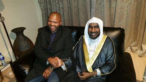 somalia somali king  south africa  meet zulu king
