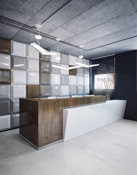 modern reception desk design modern reception design home design