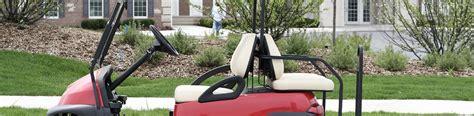golf carts sales rentals mt vernon seattle