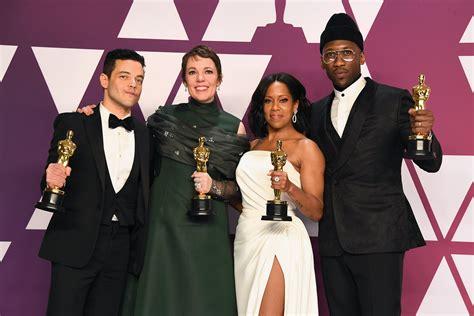 2019 Oscar Winners List