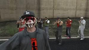 Gta V Online Gangs | www.pixshark.com - Images Galleries ...