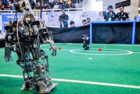 ICT and Robotics - Institut Teknologi Sepuluh Nopember