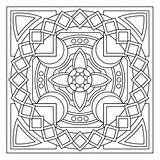 Therapy Coloring Bestofcoloring Mandala Printable sketch template