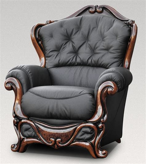 How To Clean Leather Settee by Dante Armchair Italian Leather Sofa Settee Offer Black