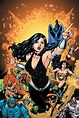 Donna Troy (New Earth)   DC Database   FANDOM powered by Wikia