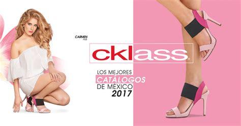 Cklass Catalogos Primavera Verano 2017 [nuevos}