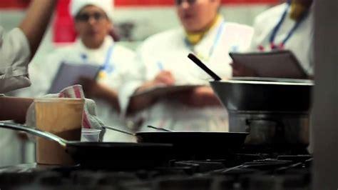culinary arts school video  le cordon bleu youtube