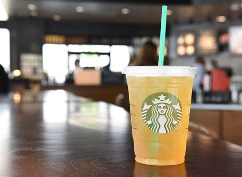 Strawberry frappuccino blended creme starbucks coffee company. Eat This, Not That!: New Starbucks Menu Items | Starbucks drinks, Non coffee starbucks drinks ...