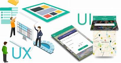 Ui Ux App Development Services Fugenx Designer