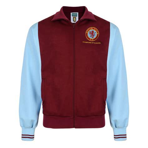 Aston Villa 1982 Jersey
