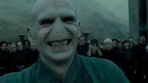 Voldemort Smiling | www.pixshark.com - Images Galleries ...