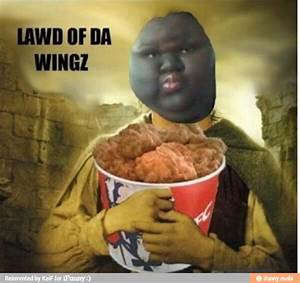 Hilarious Black People Fried Chicken Pictures to Pin on ...