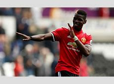 Man United Star Paul Pogba Expected To Be Fully Fit For