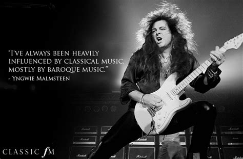 Rock Music Quotes by Musicians