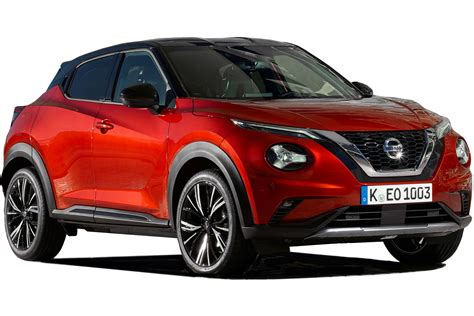 Nissan Juke SUV - Practicality & boot space 2020 review ...