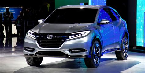 Official Images Of Upcoming Honda Suv Leaked, India Launch