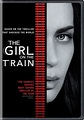 The Girl on the Train DVD Release Date January 17, 2017