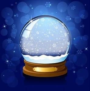 Boule à Neige : montage photo boule de neige pixiz ~ Teatrodelosmanantiales.com Idées de Décoration