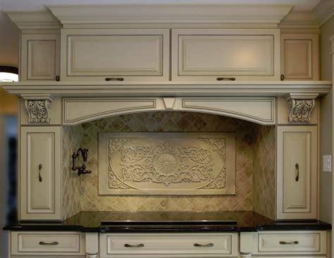 backsplash kitchen stone wall tile travertine marble