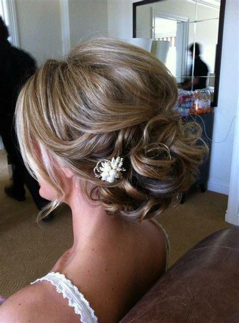 photo  wedding updos  long thin hair