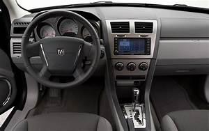 2008 Dodge Avenger Sxt - Quick Test