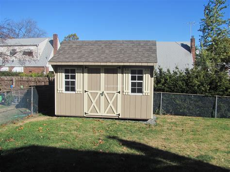 Amish Mikes Sheds by Traditional Series Poolside Sheds Amish Mike Amish